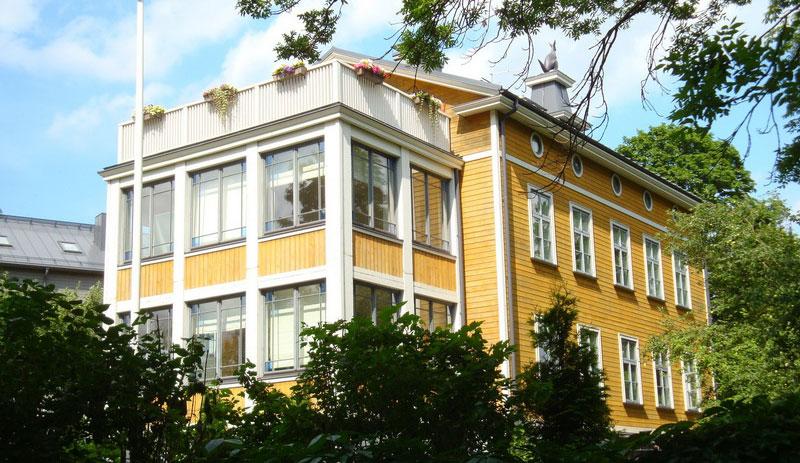 BiG i Vaxholm